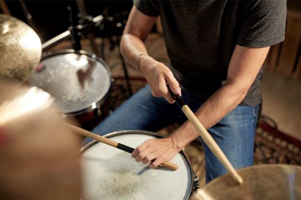 10 Common Drum Beats Every Drummer Should Know