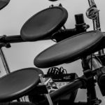 5 Best Double Bass Electronic Drum Sets