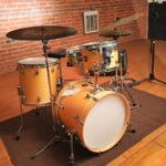 5 Best Drum Rugs