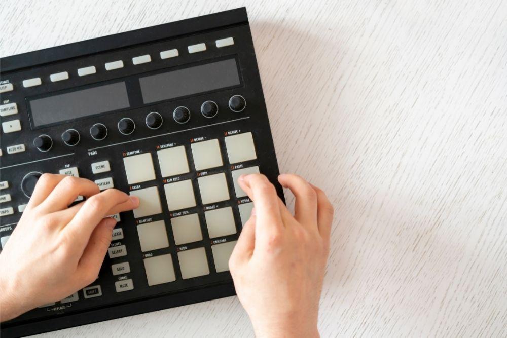 5 Best MIDI Drum Pads
