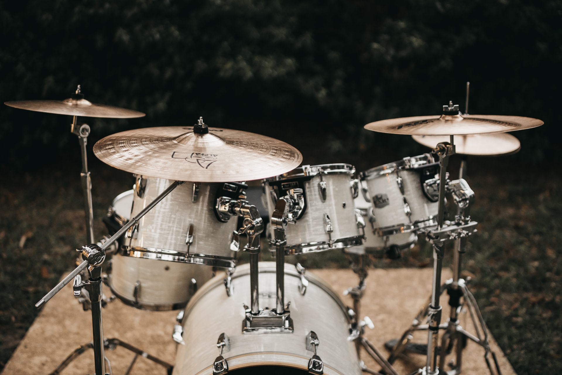 6 Best Drum Triggers for Acoustic Drums