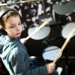 7 Best Drum Sets For Kids