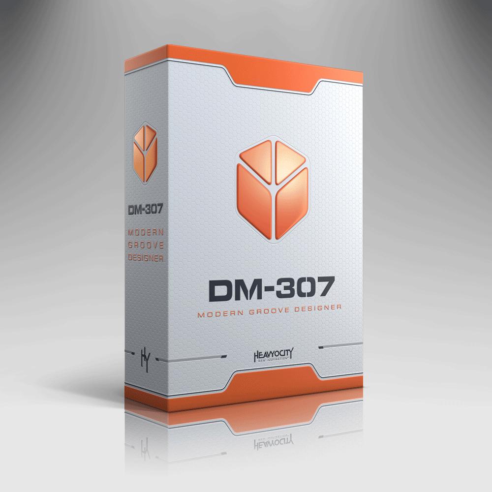 DM-307 from Heavyocity