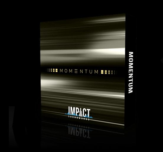Momentum by Impact Soundworks