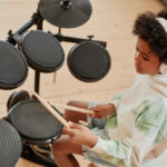 Top 6 Electronic Drum Kits for Kids