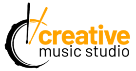 Creative Music Studio